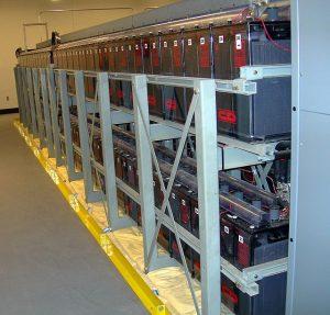 Photovoltaik Energispeicher